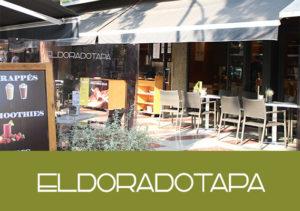 Restaurant El Dorado Tapa
